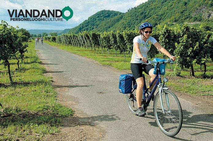Bicicletta è benessere